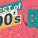 Algunos de los mejores videoclips de los 90