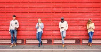 Millennials y Generación Z