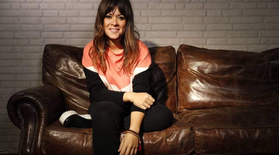 Vanesa Martin cantante española