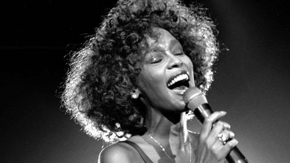 Las mejores canciones de Whitney Houston