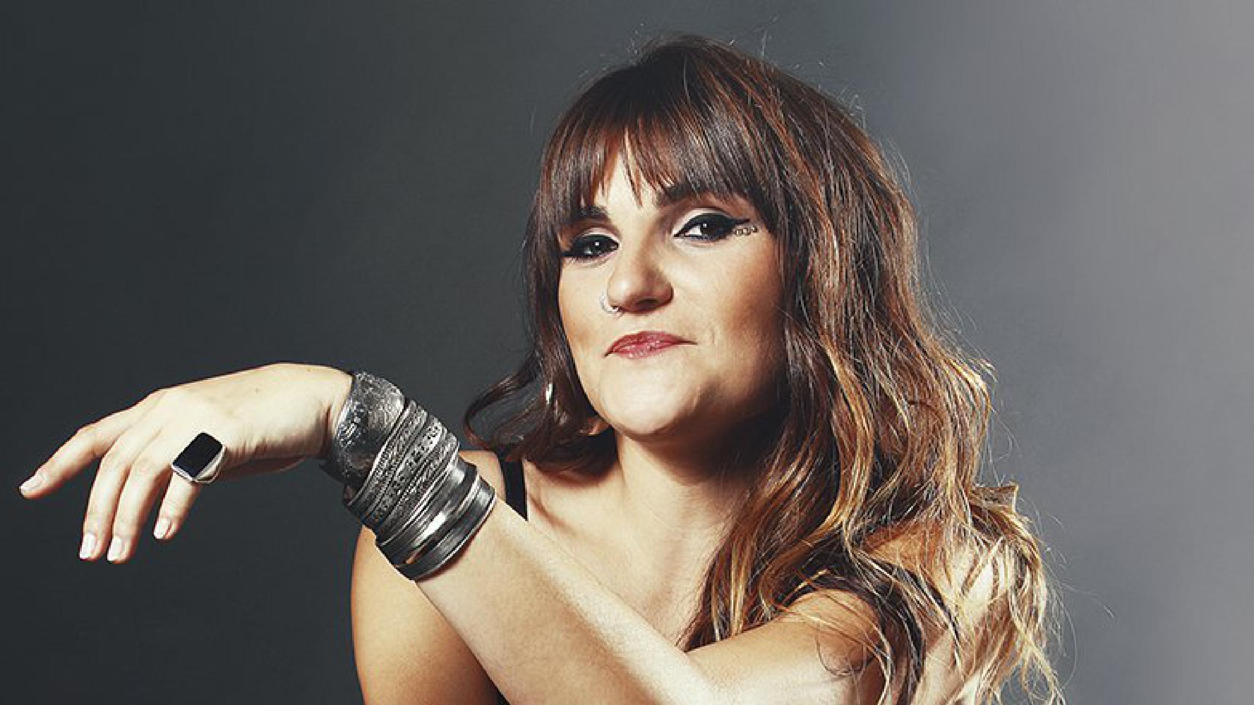 Rozalen cantante española
