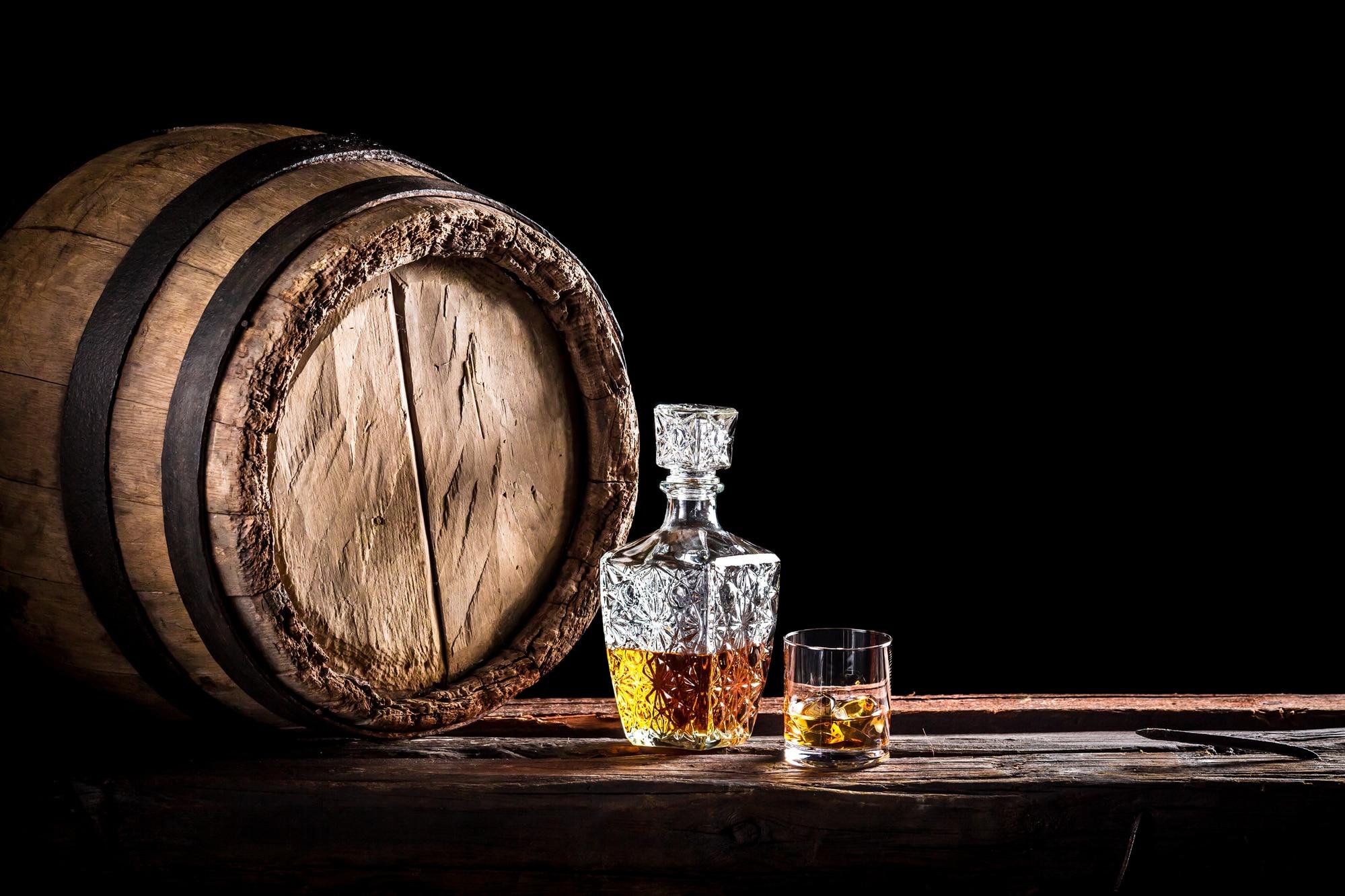 Día Internacional del Whisky