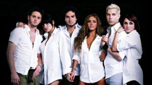 5 razones para que vuelva RBD