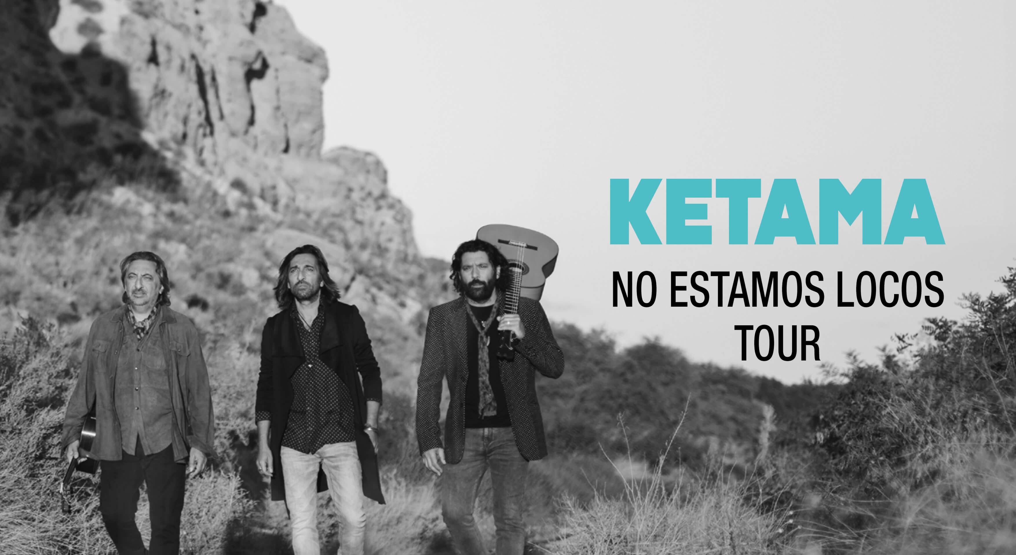 Ketama en el Festival Castillo de la Monclova