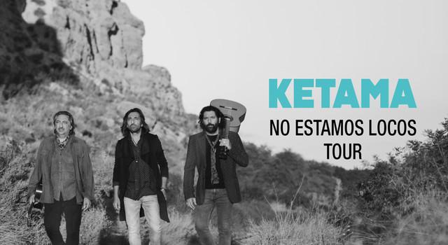Ketama en el Festival Castillo de la Monclova - Poster