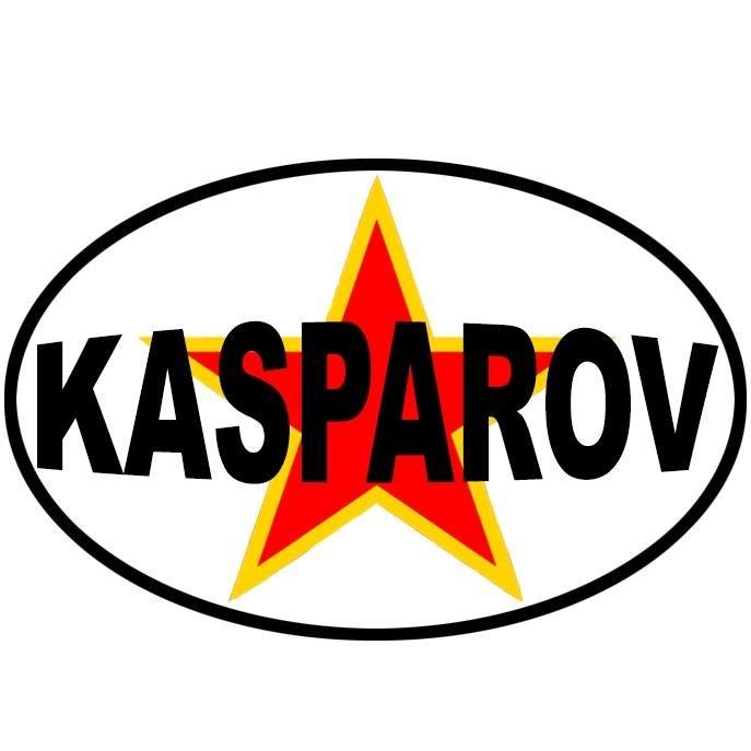 Entradas para Kasparov